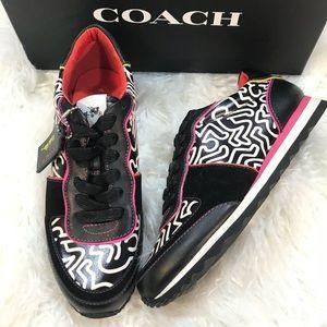 🗣🌟👋🏽New Coach C121 sneaker Designer